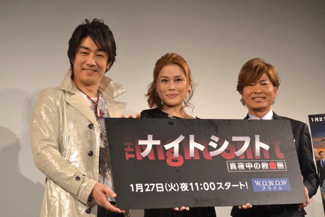 アナ雪・ハンス王子こと津田英佑、声優初主演ドラマは「一生忘れられない作品」