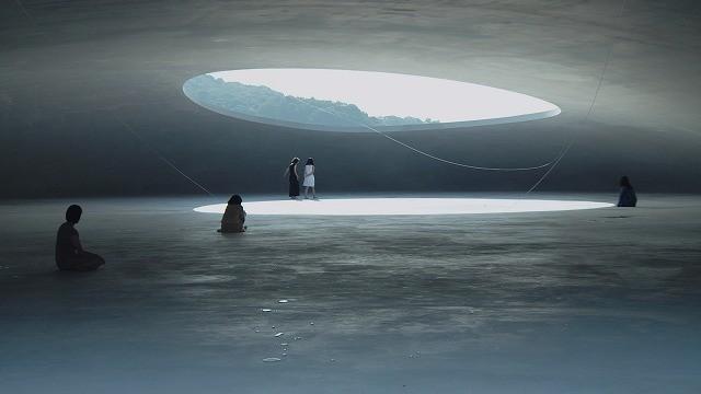 美術家、内藤礼の作品世界に迫るドキュメンタリーが9月公開