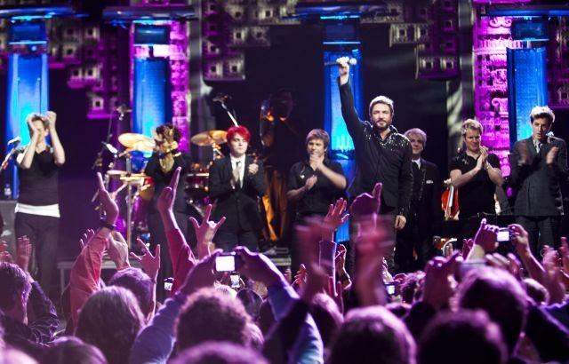 デビッド・リンチが手がけた「デュラン・デュラン」ライブ映像、4月公開