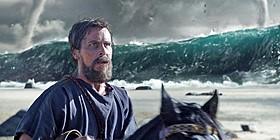 モーゼの紅海の海割れ「エクソダス:神と王」