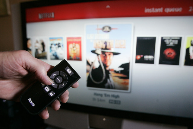 米大手ホテルチェーン、動画ストリーミングサービスに対応