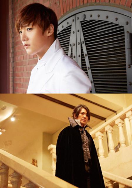 桐谷美玲主演「恋する・ヴァンパイア」でアジアスターも吸血鬼に!
