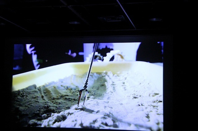 アニメ史上初「ロンギヌスの槍」を月面に!?「エヴァ」20周年企画始動、予算規模は1億円 - 画像3