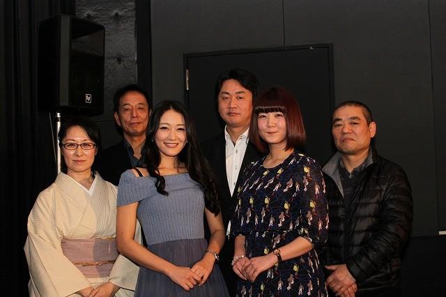 セクシー女優・西野翔、DV対策を指南「記録を残して!」