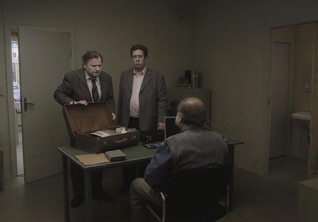 鬼才ロイ・アンダーソンのべネチア受賞作「さよなら、人類」8月公開決定