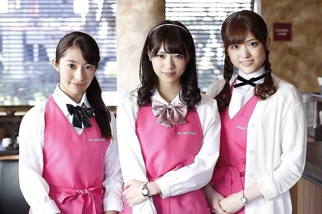 「乃木坂46」桜井&西野&松村が語る連続ドラマW「天使のナイフ」撮影秘話