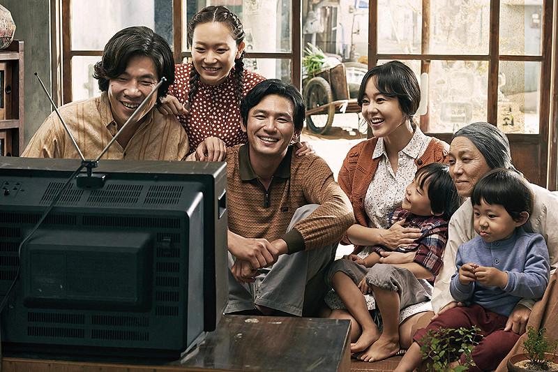 韓国歴代7位の大ヒット作「国際市場」、5月公開