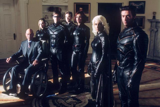 テレビドラマ版「X-MEN」実現に向けフォックスとマーベル交渉中