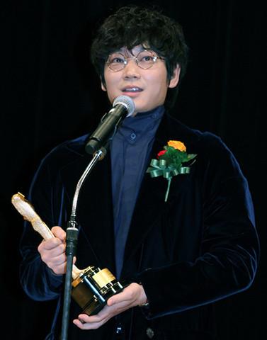 綾野剛 キネ旬ベスト・テン主演男優賞「そこのみにて光輝く」は「ドSな作品」