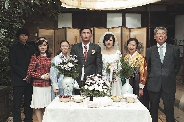 東方神起ユンホ本格映画デビュー作「国際市場で逢いましょう」5月16日公開
