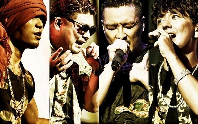 「湘南乃風」のリーダーRED RICEは「Zアイランド」に出演