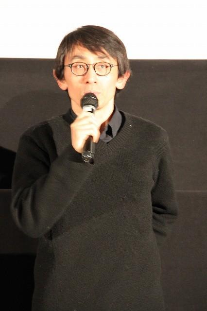 さぬき映画祭2015開幕!「紙の月」吉田大八監督、宮沢りえの女優魂を振り返る