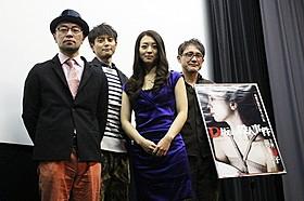 エロティックな乱歩の名作小説を映画化「D坂の殺人事件」