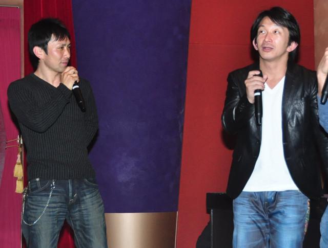 日本が誇るアクション監督・谷垣健治&下村勇二がジャッキー・チェンのすごさを解説!