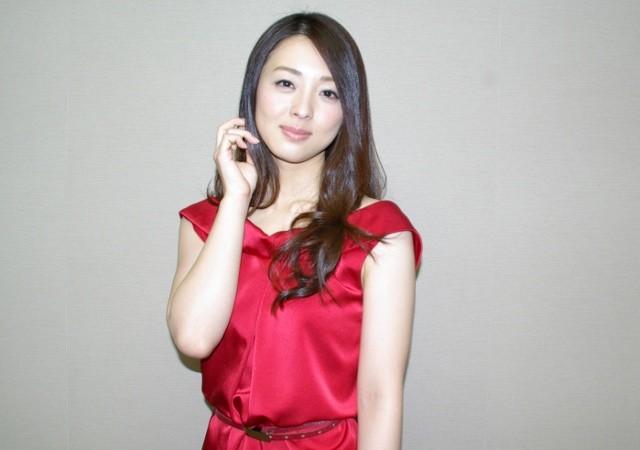 謎の美女・祥子、「D坂の殺人事件」大胆濡れ場&SMシーンへの思いを赤裸々告白