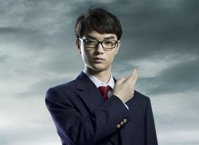 染谷将太&園子温「みんな!エスパーだよ!」が映画化&9月公開