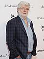 ハリウッドで最もリッチな映画人ランキング、1位はジョージ・ルーカス