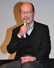 高倉健さんの思い出を語った降旗康男監督「鉄道員(ぽっぽや)」