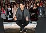 ソ・イングク ファン500人にベストアルバム&初主演映画PR「愛情よろしく」