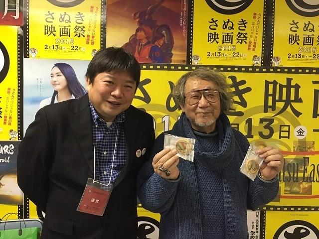 大林宣彦監督、故郷・尾道での新作製作に意欲