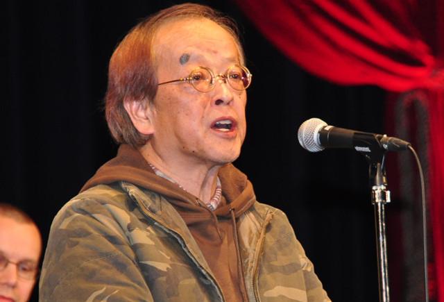 AV出身の50歳監督作「ゆうばり映画祭」史上最高齢でグランプリ獲得!