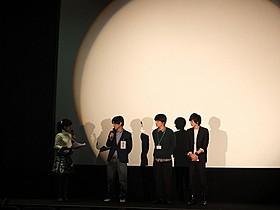 若手映画作家の短編5作を上映「チキンズダイナマイト」