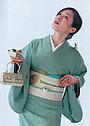 桃井かおり、日本とバルト諸国初の合作映画「魔法の着物」に主演