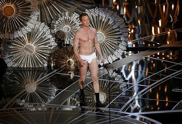 アカデミー賞授賞式の米視聴率、過去7年で最低