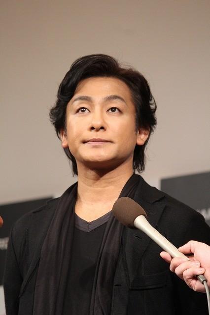 片岡愛之助「大好きな先輩」三津五郎さん悼み「これからの歌舞伎をよくできれば」