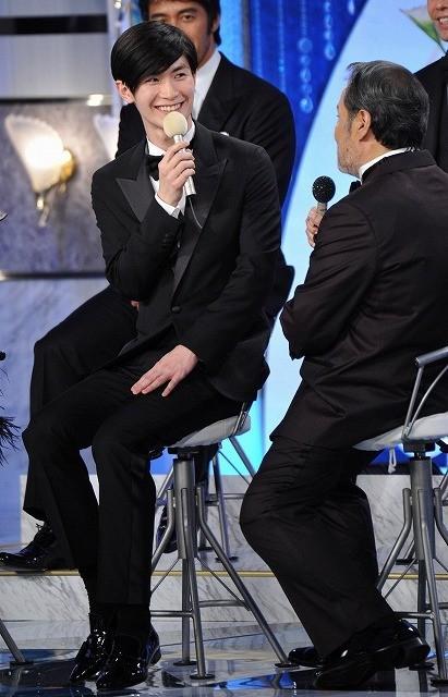 第38回日本アカデミー賞に「永遠の0」旋風巻き起こる!作品賞、監督賞、主演男優賞など8冠