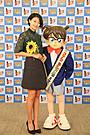榮倉奈々、劇場版「名探偵コナン」で絵画鑑定士に 5年ぶりアニメ映画の声優挑戦