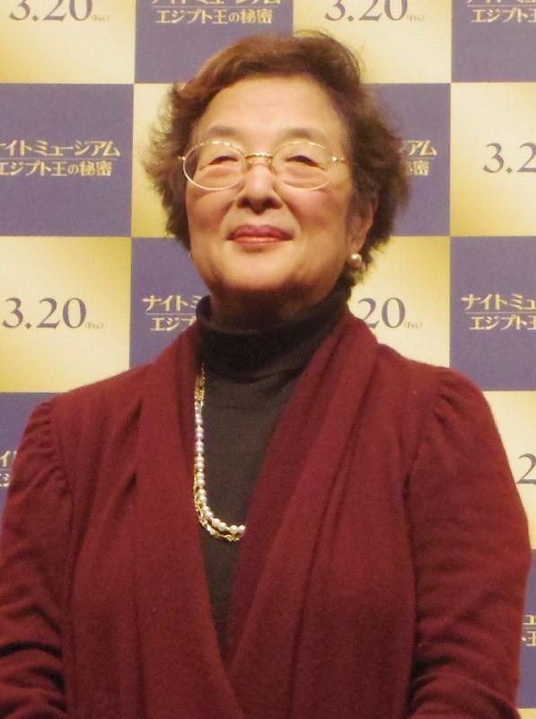 戸田奈津子、親交深かったロビン・ウィリアムズさんに思い馳せる