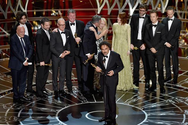 アカデミー賞効果で受賞作品の全米興行が好調