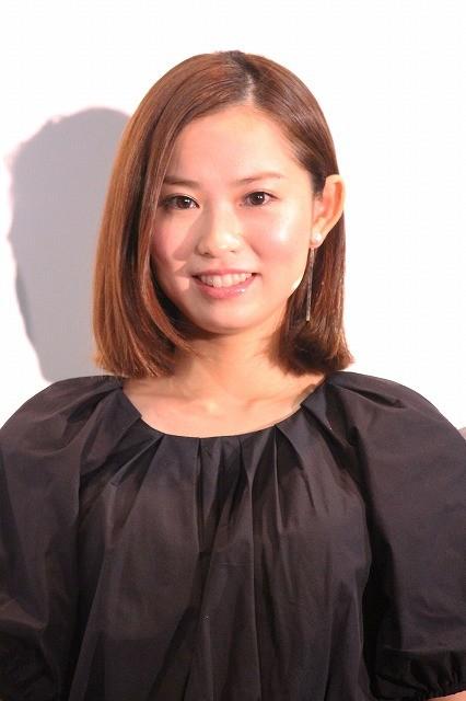 市川由衣、グラビアデビューは14歳「オーストラリアでバンジージャンプ」
