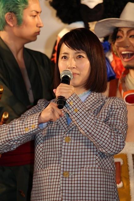 神木隆之介、松井愛莉ら「ONE PIECE」初のテーマパークに大興奮!