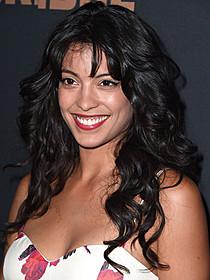 ラテン系美女ステファニー・シグマン「007 スペクター」