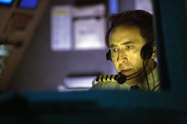 N・ケイジ主演「レフト・ビハインド」世界中がパニックに陥る予告編公開