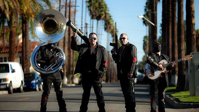 【佐々木俊尚コラム:ドキュメンタリーの時代】「皆殺しのバラッド メキシコ麻薬戦争の光と闇」