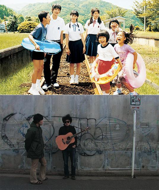 日本映画界の最先端を活写する若き天才撮影監督・近藤龍人のオールナイト特集上映開催