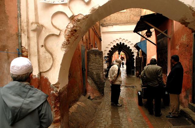 ハリウッド映画の撮影増加でモロッコに過去最高の経済効果