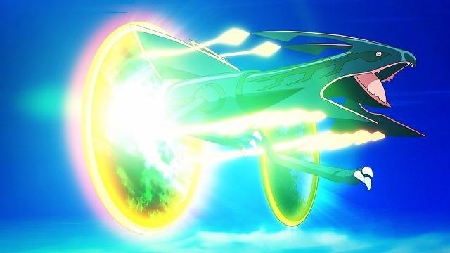 劇場版「ポケモン」最新作、ルギアら伝説ポケモンが激突するストーリー公開! - 画像4
