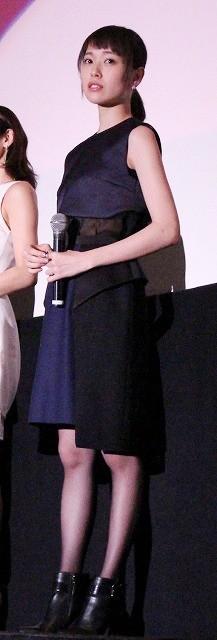 戸田恵梨香、大泉洋の顔がツボ! 笑い止まらず涙「見ないでくださいよ」 - 画像4