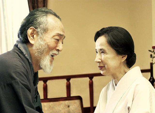 岡本喜八監督夫人・みね子氏が初メガホン!「ゆずり葉の頃」予告編が完成