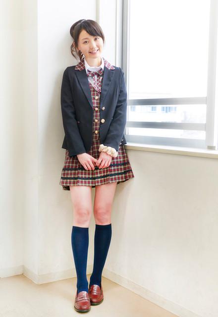 おのののか「呪怨 ザ・ファイナル」に女子高生役で映画初出演! - 画像2