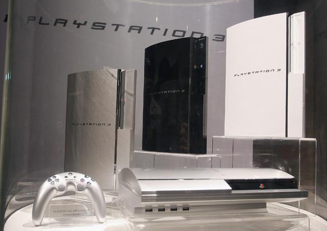 ソニー、プレイステーションを介したテレビ配信サービスを発表