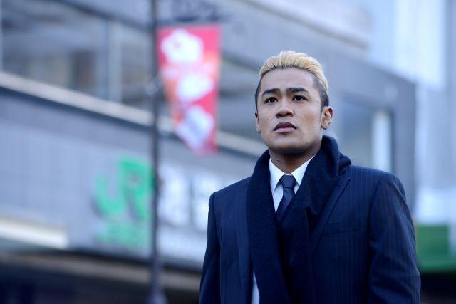 三代目JSB・ELLY、「アラグレ」権野元監督新作で映画初主演!