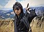 斎藤工が主演する忍者アクション「虎影」6月20日公開決定