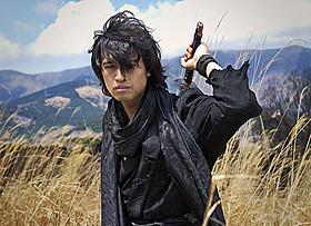 斎藤工が最強の忍者に扮する「虎影」「虎影」