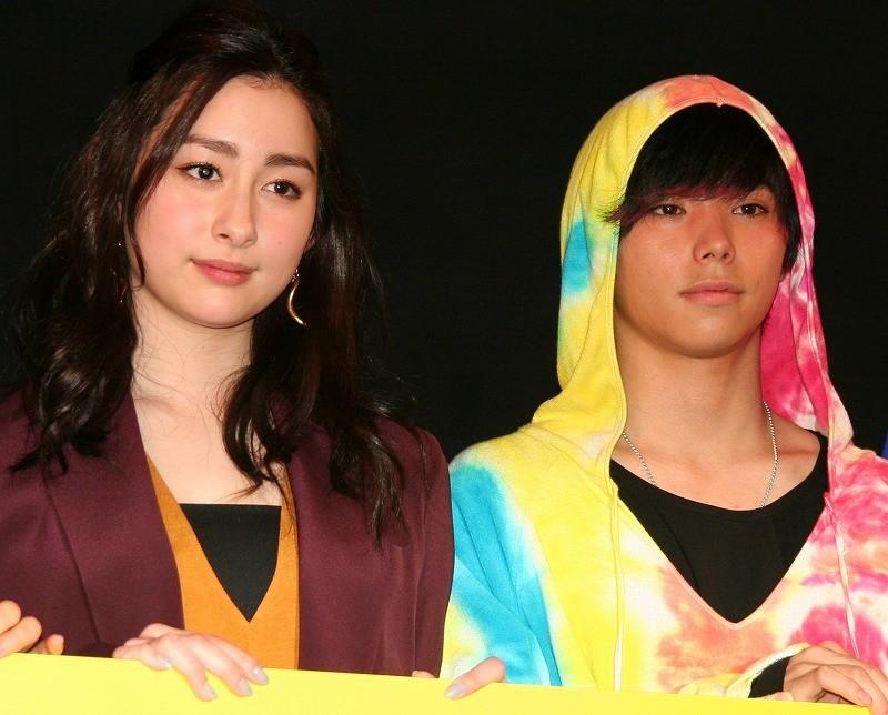 早見あかり、初共演の村上虹郎に「素敵なパートナーが見つかった」と信頼