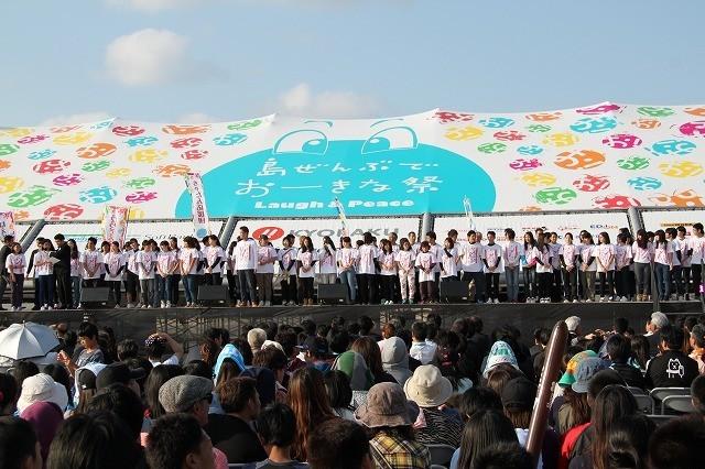 第7回沖縄国際映画祭閉幕!大崎洋実行委員長「これからも沖縄から新たなエンタメを」